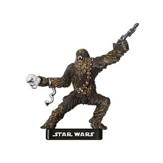 04 Chewbacca, Enraged Wookiee