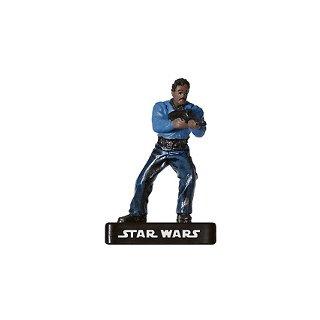 49 Lando Calrissian, Dashing Scoundrel
