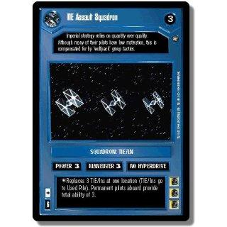 TIE Assault Squadron Dark Side