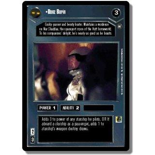 Danz Borin Dark Side