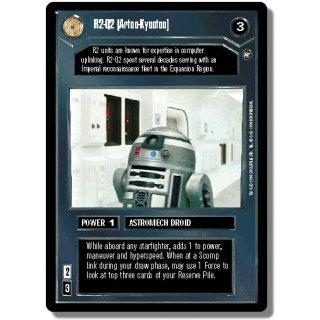 R2-Q2 (Artoo-Kyootoo) Dark Side
