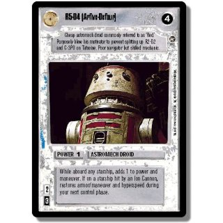 R5-D4 (Arfive-Defour) Light Side