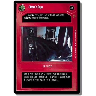 Vaders Cape