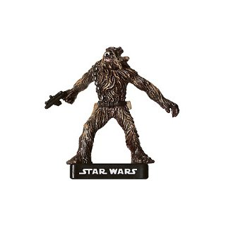 23 Wookiee Freedom Fighter