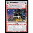 Coruscant Celebration FOIL