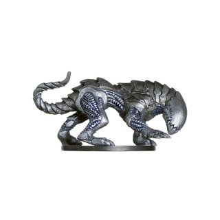 48 Steel Predator