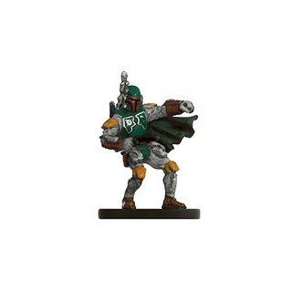 53 Boba Fett, Mercenary Commander