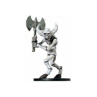 55 Minotaur Skeleton