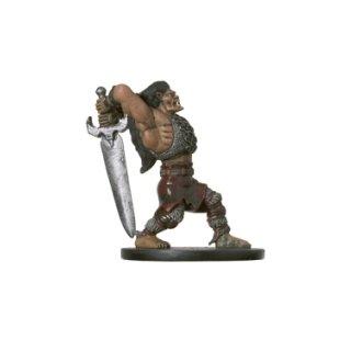 18 Half-Ogre Barbarian