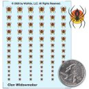 Clan Widowmaker - Decals