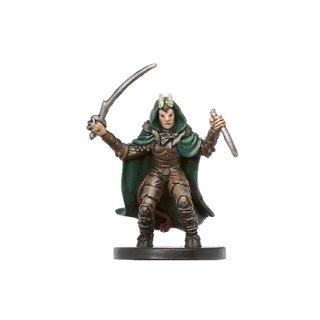 58 Tiefling Warlock