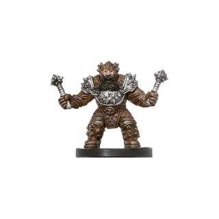 16 Dwarf Battlerager