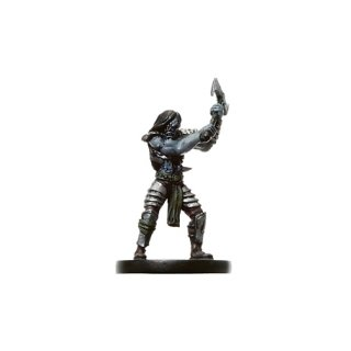 33 Dread Warrior