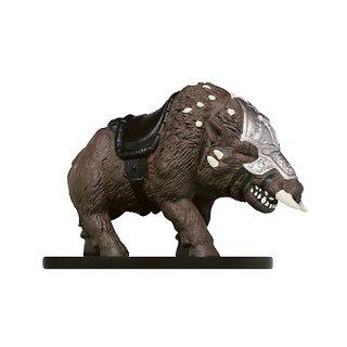 09 Thundertusk Boar