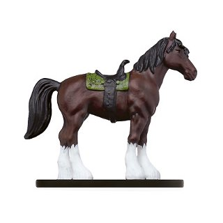 13 Warhorse