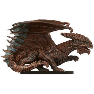 23 Capricious Copper Dragon
