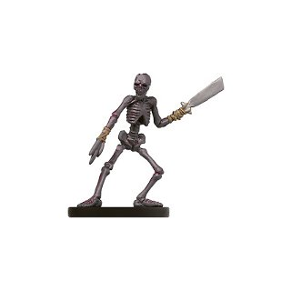 39 Boneshard Skeleton