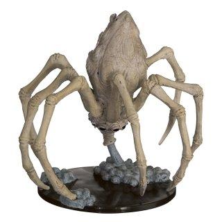 52 Knobby White Spider