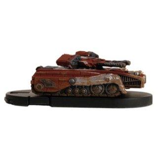 Winston Combat Vehicle (^^, Steel Wolves)