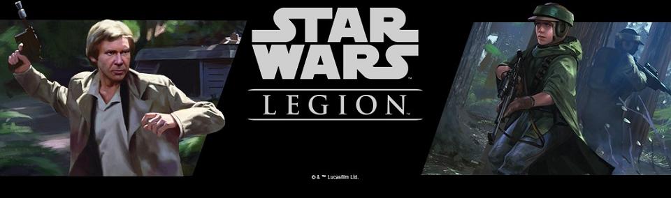 Star Wars Legion:
